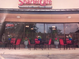 Shartel Cafe